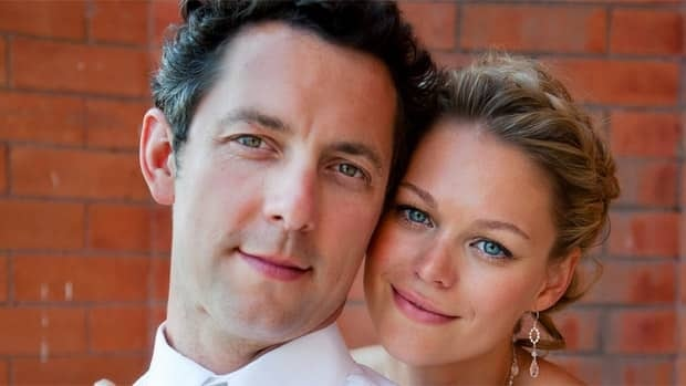 Kelly Callin and his wife Tarah were two weeks away from their first wedding anniversary.