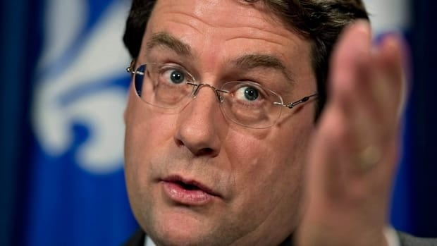 Drainville is urging supporters of other pro-sovereignty parties to join the PQ, as well as inviting people who are undecided on the national question — which he said means including all Quebecers.
