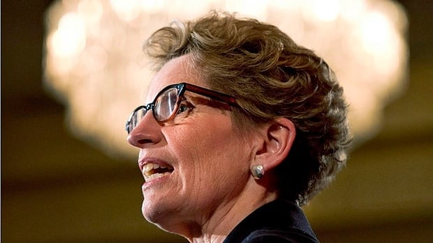 Kathleen Wynne is a much-needed role model for the gay, lesbian, bisexual and transgender community, says Deirdre Pike, a senior social planner for the Hamilton Social Planning Research Council.