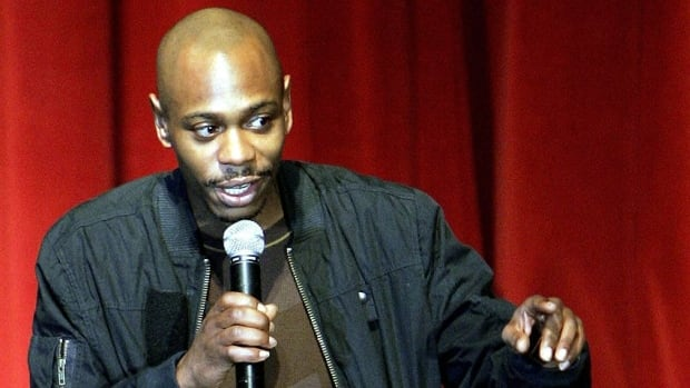 American comedian and actor Dave Chappelle has kept a lower profile since his shocking mid-season departure from his hit program Chappelle's Show in 2005.