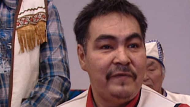 The Innu community in Labrador is mourning the loss of Joseph Riche.