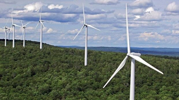 Pension fund manager Caisse de depot et placement du Quebec is investing in a portfolio of approximately 1,500 megawatts of operating wind farms.