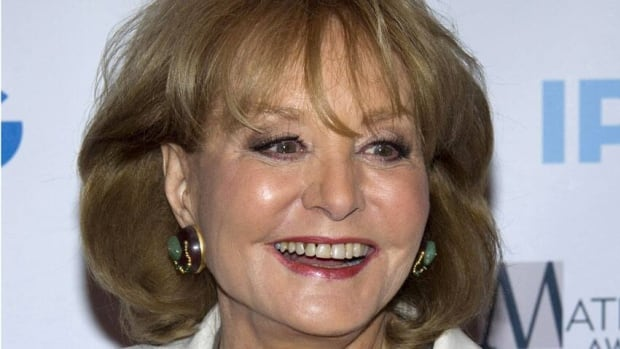 Barbara Walters, 83, has spent 37 years at ABC News, joining the network in 1976 to become the first female co-anchor on an evening news program