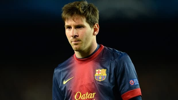 Lionel Messi, seen on April 10, will try and lead Barcelona to its third Champions League title in five years.
