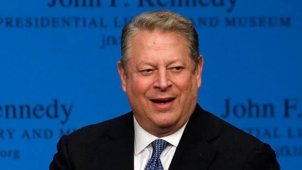 Former U.S. vice-president Al Gore will appear with Alberta Premier Alison Redford on a panel about regulatory issues and climate change at the World Economic Forum on Friday.