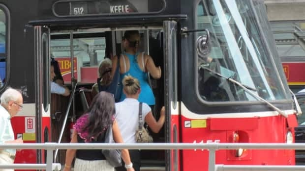 The TTC released its corporate five-year plan on Wednesday.
