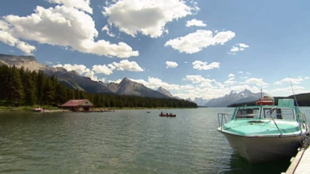 Three former Parks Canada bosses say a new hotel at Maligne Lake would open the doors to similar projects that would degrade the wilderness experience of national parks across the country.