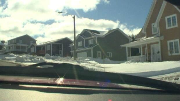 The fire chief in Grand Falls-Windsor says the lack of civic numbers on homes in the area makes it difficult for responders to find the right house.