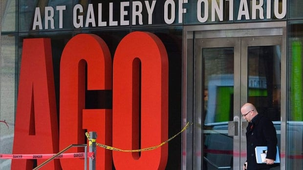 The Art Gallery of Ontario co-founded the $50K prize to celebrate contemporary photography.