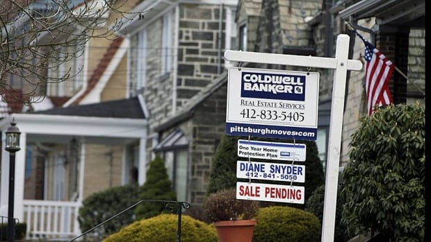Home prices in America's 20 biggest cities increased by 9.3 per cent in the year ended in February.
