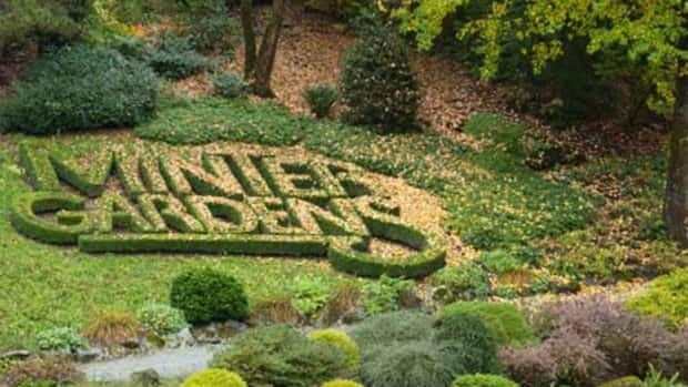 Minter Gardens opened in May 1980.