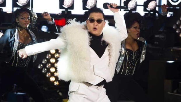 Psy will perform Gentleman live for the first time at a concert in Seoul on Saturday.