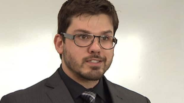 Dany Morin is the NDP MP for Chicoutimi-Le Fjord.
