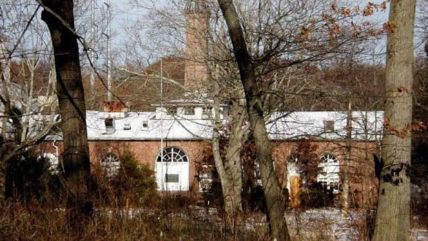 Nikola Tesla abandoned his Shoreham, N.Y., lab in 1917. It was turned into a chemical processing plant for many years.