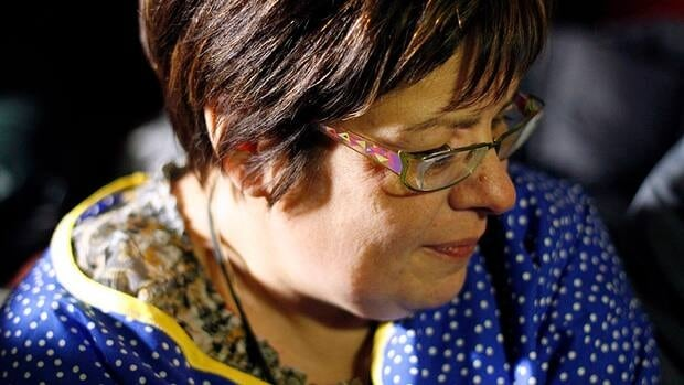Attawapiskat Chief Theresa Spence's hunger strike is in its third week.