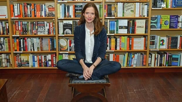 When 28-year-old Sarah McNally opened her bookstore in Manhattan, The New York Times called her the 'Defiant Newcomer,' but her unique approach to the business is paying off.