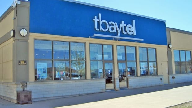 Tbaytel spokesperson Katie Crowe says the company isn't disappointed it came away empty-handed from the federal government auction of space in the 700 megahertz spectrum.