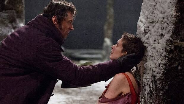 The musical adaptation of Les Misérables, which includes Hugh Jackman (left) and Anne Hathaway in its ensemble cast, is among the best picture nominees for the Producers Guild Awards, which has been a successful bellwether of Oscar glory