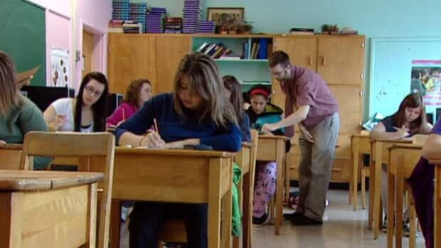 The province has increased the overall funding for education for 2013/2014 by about $3.27 million dollars — a one per cent increase — over the 2012/2013 year, despite continuing declines in enrollment.