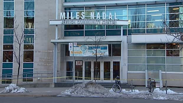 A bomb threat forced the evacuation of Toronto's Miles Nadal Jewish Community Centre last Tuesday.