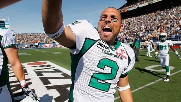 Sandro DeAngelis connected on 30 of 39 field goal attempts last season with the Riders.