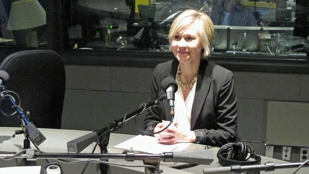"""City of Toronto chief planner Jennifer Keesmaat said the discussion over transit funding """"is most important conversation we have to have in this city."""""""