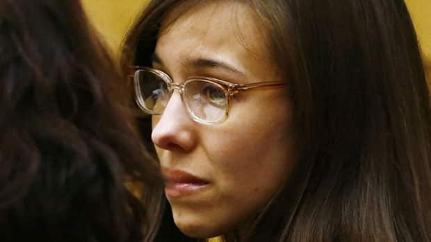 Jodi Arias told a jury that she planned to use her time in prison to bring about positive changes, including donating her hair to be made into wigs for cancer victims, helping recycle trash and designing T-shirts that would raise money for victims of domestic abuse.