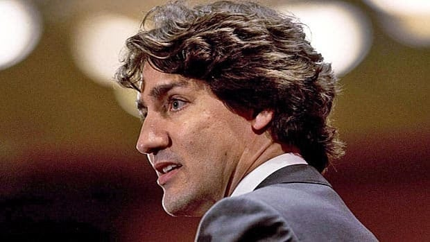 Liberal leadership candidate Justin Trudeau says that people have been drawing conclusions about him all his life, based on prejudices and expectations that have nothing to do with reality. He says the silliness of it makes it easy to dismiss.