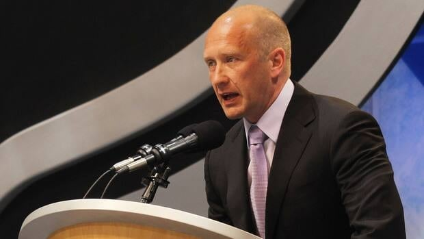 "While working in St. Louis, Jarmo Kekalainen was largely responsible for the Blues drafting David Backes, T.J. Oshie and Alex Pietrangelo. ""I had one hundred per cent trust in Jarmo, his scouting staff and their approach,"" says one-time Blues GM Larry Pleau."
