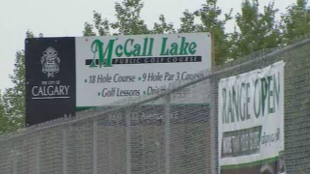 Local residents are unhappy at the ctiy's plan to close the McCall Lake Golf Course.