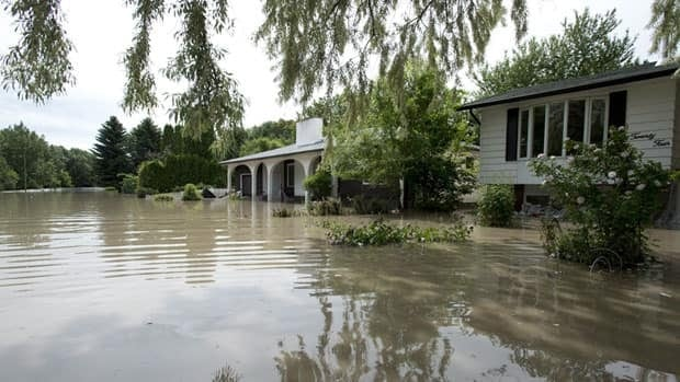 A number of organizations are seeking volunteers or donations to help out southern Alberta communities hit by flooding.