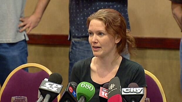 Christine McKenzie, the president of CUPE Local 1600, says that the union has no intention of striking, but the Toronto Zoo could lock out her members.