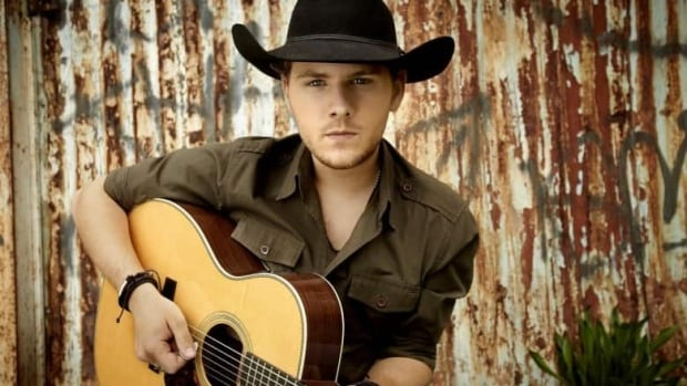 Brett Kissel leads 2014 CCMA Awards nominations with nods in eight categories including Single of the Year.