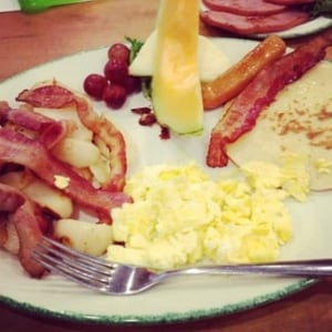 Cora Breakfast