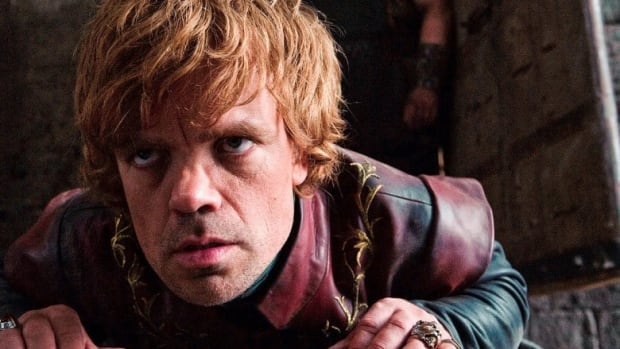 Game of Thrones is a best drama series nominee, while Peter Dinklage earned a supporting dramatic actor nod for his turn as the honorable rogue Tyrion Lannister. (HBO Canada)