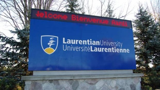 One third of first year enrolments at Laurentian University in Sudbury are from the Greater Toronto area.