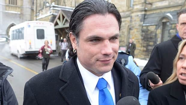 Patrick Brazeau was put on a forced leave of absence following a motion in the Senate Tuesday. Last year, The Canadian Press reported the former aboriginal leader, now kicked out of the Conservative caucus, had one of the Senate's worst attendance records.