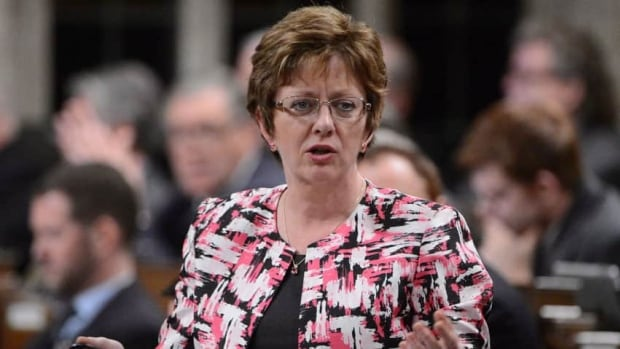 "Minister of Human Resources Diane Finley says EI claimants will be able to sign up for a ""new, much simpler to use"" job alerts system."
