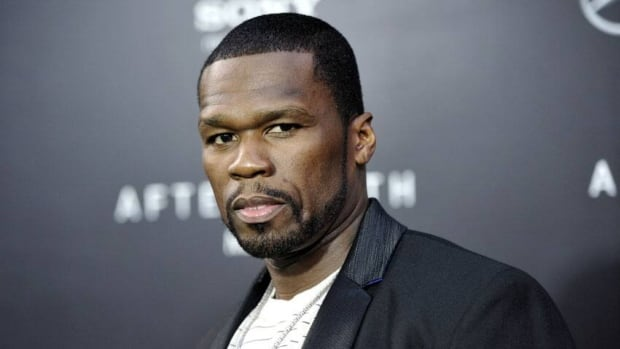 Rapper and actor 50-Cent is alleged to have kicked his ex-girlfriend and to have caused about $7,100 in damage to her California condo on June 23.