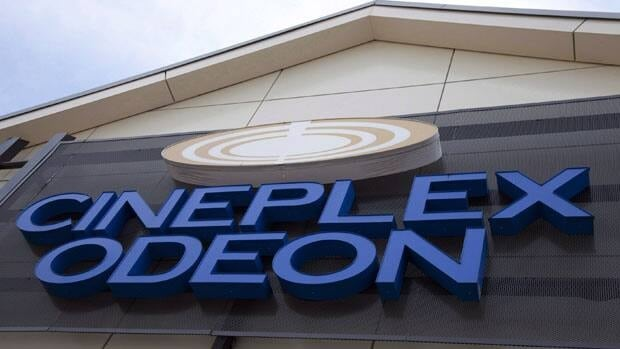 Canadians who would like to own the films they've just seen at the theatre will soon have a chance to double-up at the box-office, as part of an agreement between Cineplex Inc. and several major Hollywood studios.