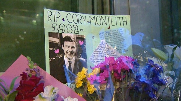 Cory Monteith was found dead by staff at the Fairmont Pacific Rim Saturday afternoon.