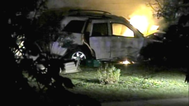A provincial judge says police acted properly in the case of a deadly Jeep crash three years ago.