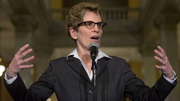 Kathleen Wynne, the incoming Ontario premier, has wasted little time in reaching out to teachers since winning the Ontario Liberal leadership.