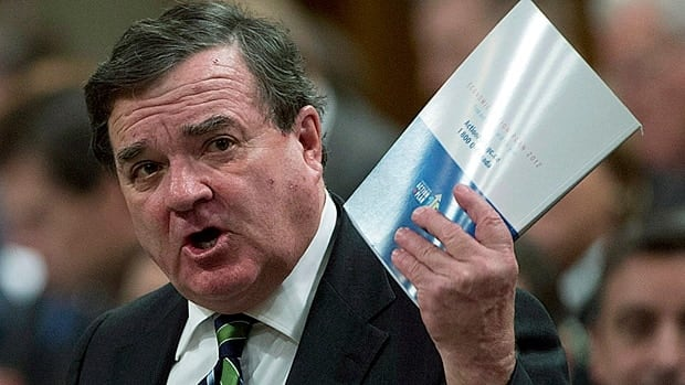 Finance Minister Jim Flaherty's 2012 federal budget announced a gradual increase in the age of eligibility for seniors' old age security and guaranteed income supplement benefits.