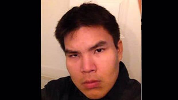 Melvin Mitchell, 23, was on probation after serving two years in jail when he allegedly killed two men in Edmonton.