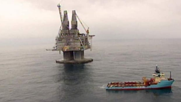The C-NLOPB is investigating the circumstances surrounding an oil spill near the Hibernia platform in late December.