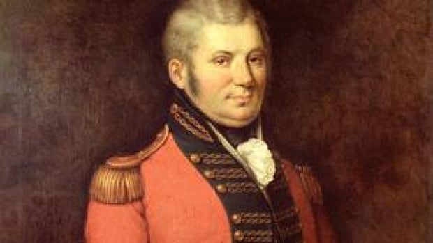 August's civic holiday is named 'Simcoe Day' in Toronto in honour of Upper Canada's first lieutenant governor and the man who initiated the abolishment of slavery in Canada.