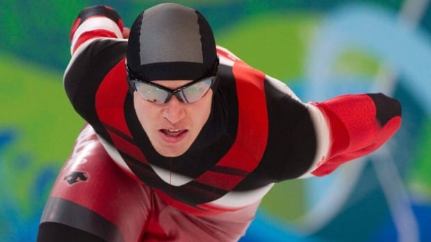 Canadian speedskater Jeremy Wotherspoon retired in 2010 after the Vancouver Olympics and has been coaching in Europe since.