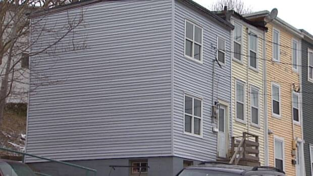 Neighbours say they have complained about criminal activity at 8 Tessier Place for two years.