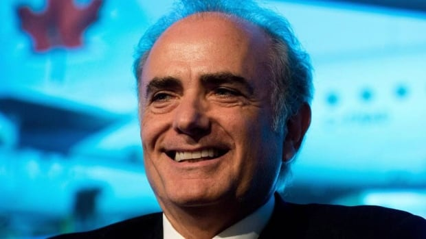 Air Canada, which is led by CEO Calin Rovinescu, has made a proposal that would allow some passengers bumped off domestic flights to collect up to $800 in cash or travel vouchers.